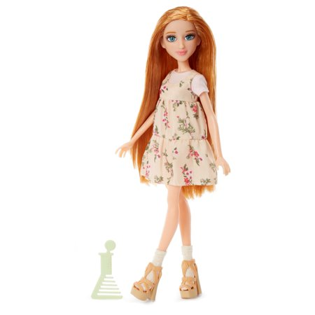 Project Mc2 Core Doll  Ember Evergreen