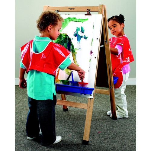 Childcraft Folding Board Easel