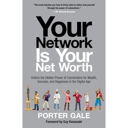 Your Network Is Your Net Worth - - Superman Net Worth
