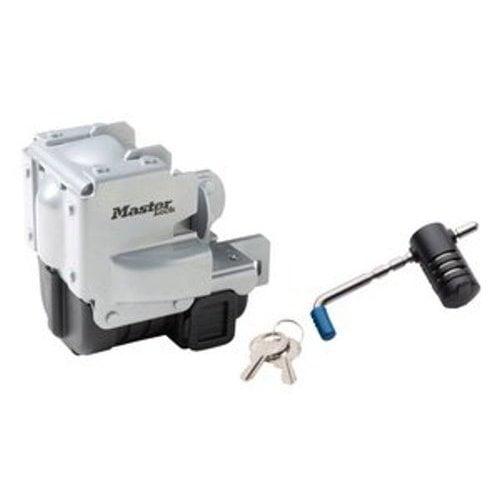 Master Lock Co 3784DAT Heavy Duty Trailer Coupler Lock