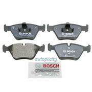 Bosch 34-11-6-779-652 Brake Pad Set