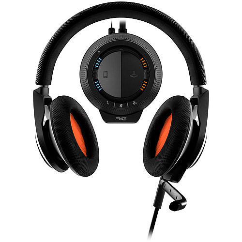 Plantronics Rig Video Gaming Headset For