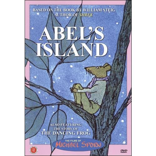 Abel's Island / The Story Of The Dancing Frog