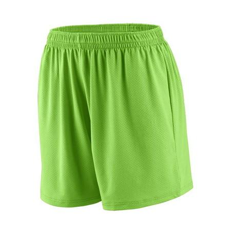 Augusta Sportswear Mesh Shorts - Augusta Sportswear Women's Inferno Short 1292