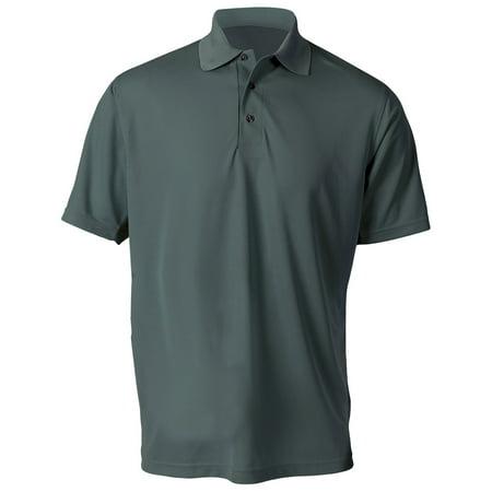 Mesh Polo Coverall (Paragon Men's Performance Mesh Polo Shirt )