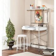 Loren Multifunction Desk, Multiple Color