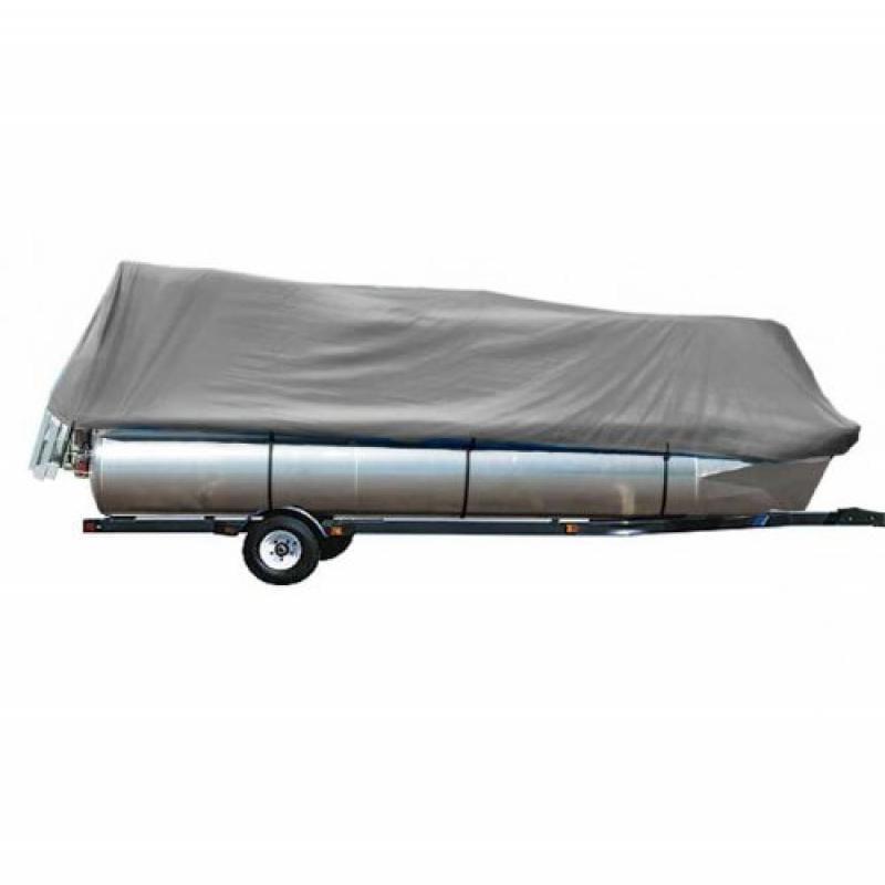 Komo Covers Pontoon Cover for Boats 17-20 Feet, Heavy Dut...