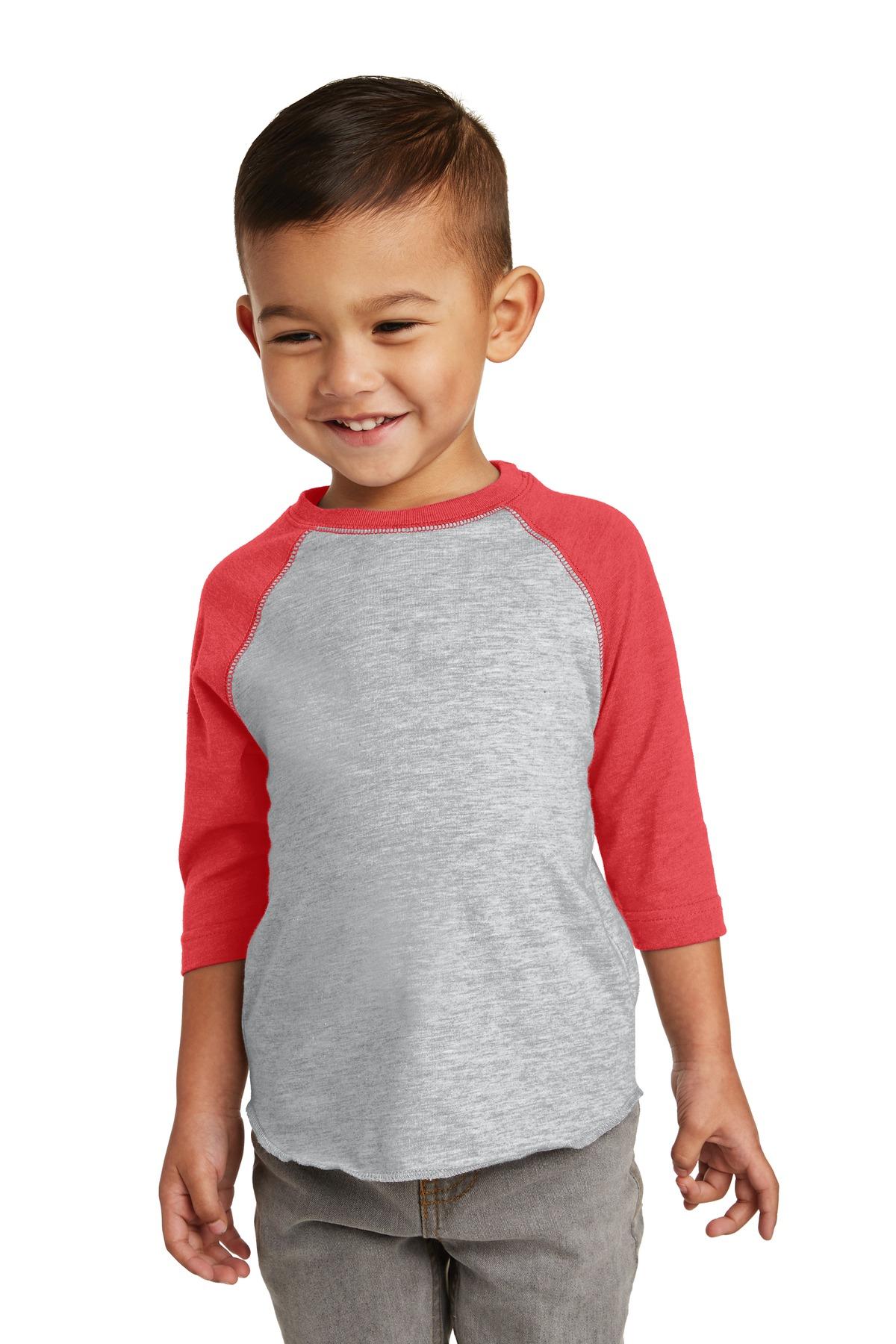 Rabbit Skins Baby Boy's Baseball Fine Jersey T-Shirt