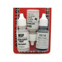 Reaper Miniatures Additives II #09772 Master Series Triads 3 Pack .5oz Paint
