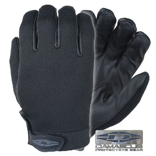 Damascus DNS860 Stealth X Unlined Neoprene Gloves Grip Tips & Digital Palms LG by Damascus
