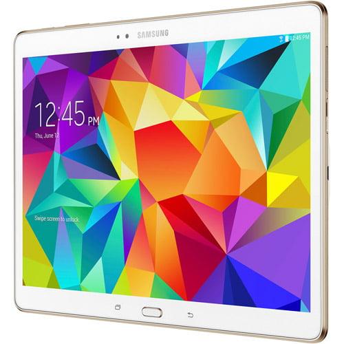 Galaxy TAB S SM-T800 Tablet - 10.5 - 3 GB - Samsung Exyno...