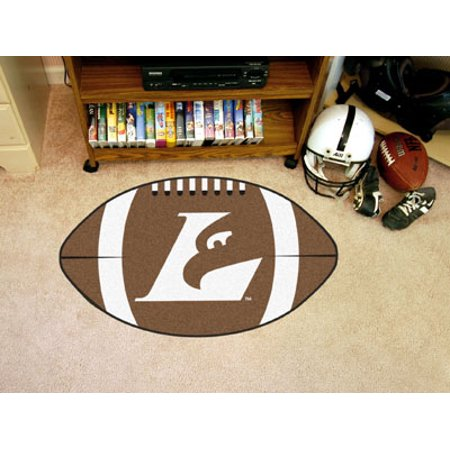 "Wisconsin-La Crosse Football Rug 20.5""x32.5"" - image 3 of 3"