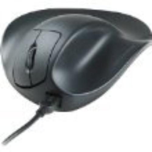 Prestige International Inc. M2WB-LC Handshoe Mouse - Right Hand - Wired Med