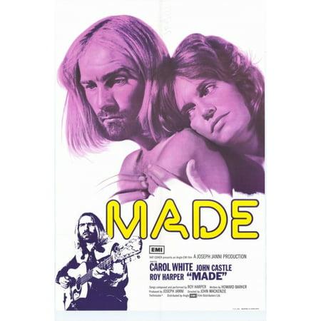 Made Movie Poster Print  27 X 40
