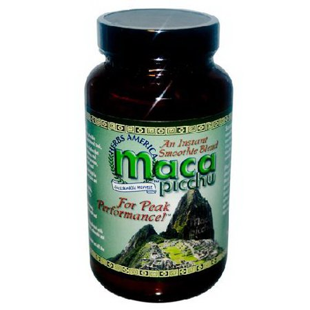 Image of Amazon Therapeutic Maca Picchu Smoothie Mix - 5.1 Oz