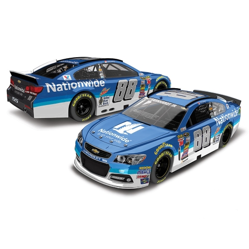 Dale Earnhardt Jr. Action Racing 2015 #88 Nationwide 1:64 Scale Die-Cast Chevrolet SS - No Size