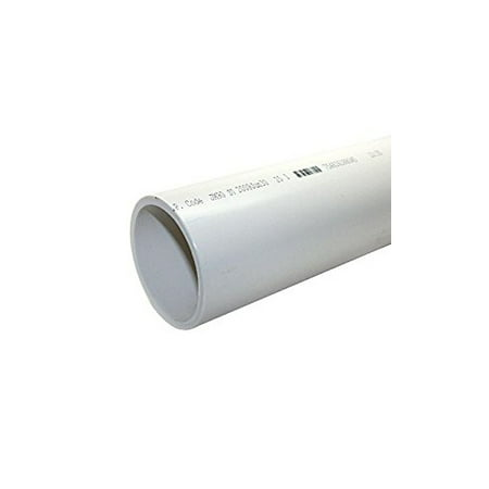 Genova Products 700112F 1 1 2X2 Cell Dwv Pipe