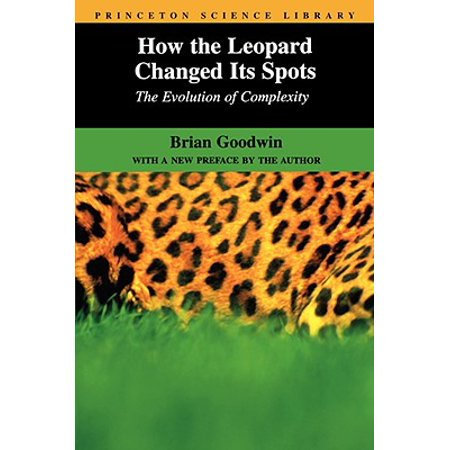 How the Leopard Changed Its Spots : The Evolution of
