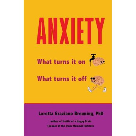 Anxiety : What Turns It On. What Turns It Off.