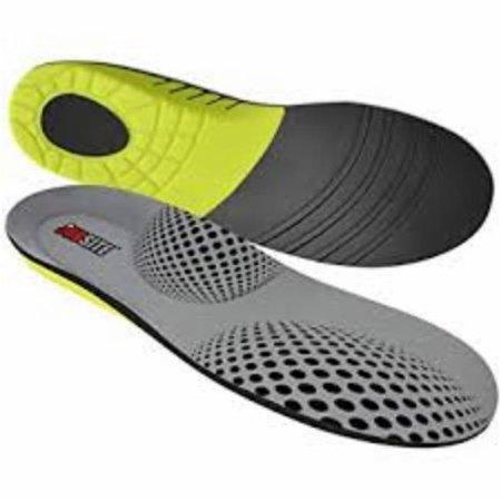 Manakey Group 54062 Power Tuff Insoles Slim Sport - Medium Slim Sport Insole