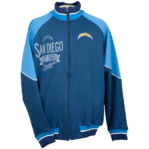 Nfl - Men's San Diego Chargers G-iii Ful