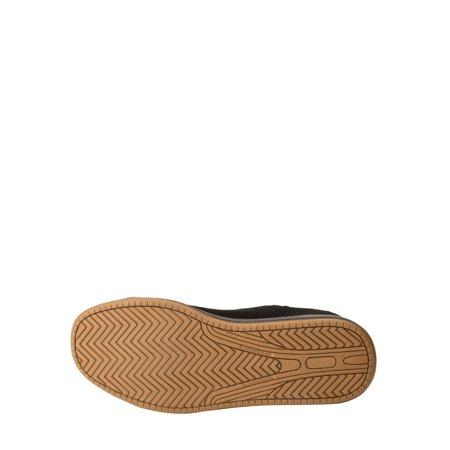 Brahma Men's Grate Steel Toe Low Work Shoe