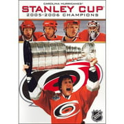 Hockey: Carolina Hurricanes: Stanley Cup 2005-2006 Champions New DVD by WARNER HOME ENTERTAINMENT