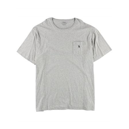 - Ralph Lauren Mens Classic Basic T-Shirt