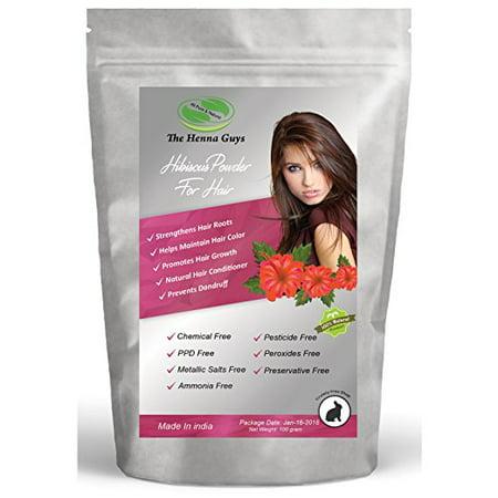 Ribose 100 Grams Powder - 100 Grams / 3.53 Oz Hibiscus Powder / Hibiscus Sabdariffa, 100% Pure & natural