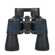 plastic metal telescope camping hiking binocular 80x80 telescope portable binocular plastic metal binocular telescope