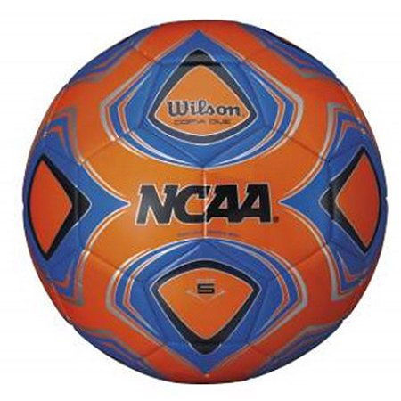 Wilson NCAA Copia Due Replica Soccer Ball- Size - Ball Soccer