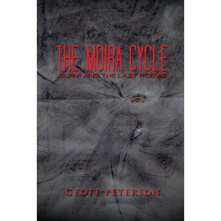The Moira Cycle - eBook - Moira Ahs