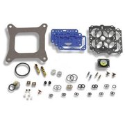 Holley Performance 37-934 Carburetor and Installation Kit