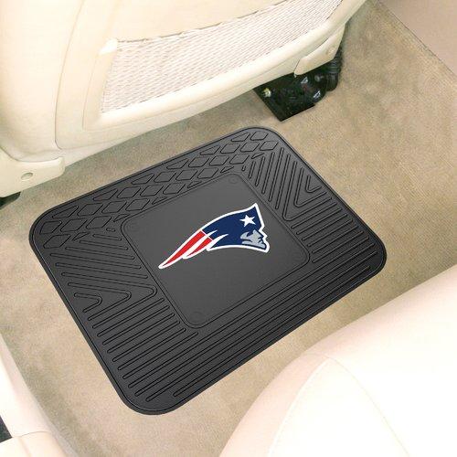"New England Patriots Utility Mat 14""x17"""