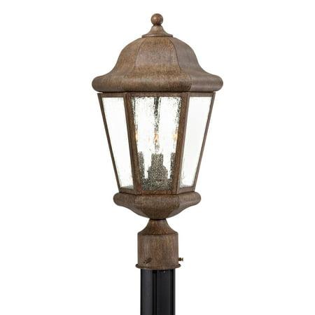 Minka Lavery Taylor Court 3 Light 8616-A61 Outdoor Post Light - Minka Lavery Taylor Court