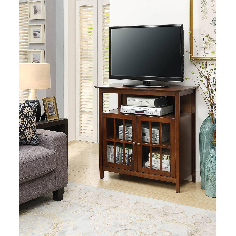 Convenience Concepts Designs2Go Big Sur Highboy TV Stand