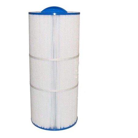 Caldera Spa 100 Square Foot Replacement Filter WAT1039607 - (Bullfrog Spa Parts)