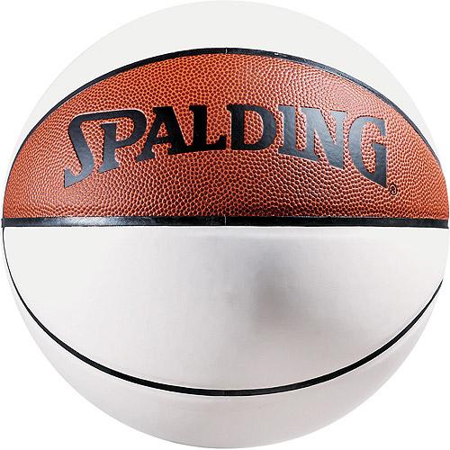 Spalding Nba 3 Panel Autograph Basketball (29.5)