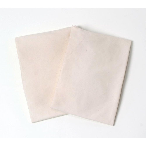 Royal Heritage Home Portable Fitted Organic Crib Sheet