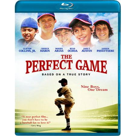 The Perfect Game (Blu-ray)(2011)