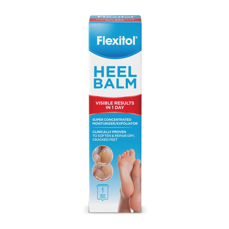 Flexitol Heel Balm Rich Moisturizing