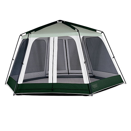 Wenzel Biscayne 14' x 12' Backyard Screen Canopy