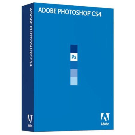 Adobe Photoshop Cs4 Mac
