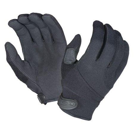Hatch SGK100 Street Guard Glove with Kevlar Size - Kevlar Pipe Guard