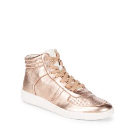 Nate Leather Sneakers