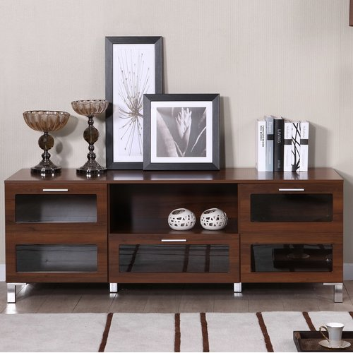 Hokku Designs 65'' Modern TV Stand by