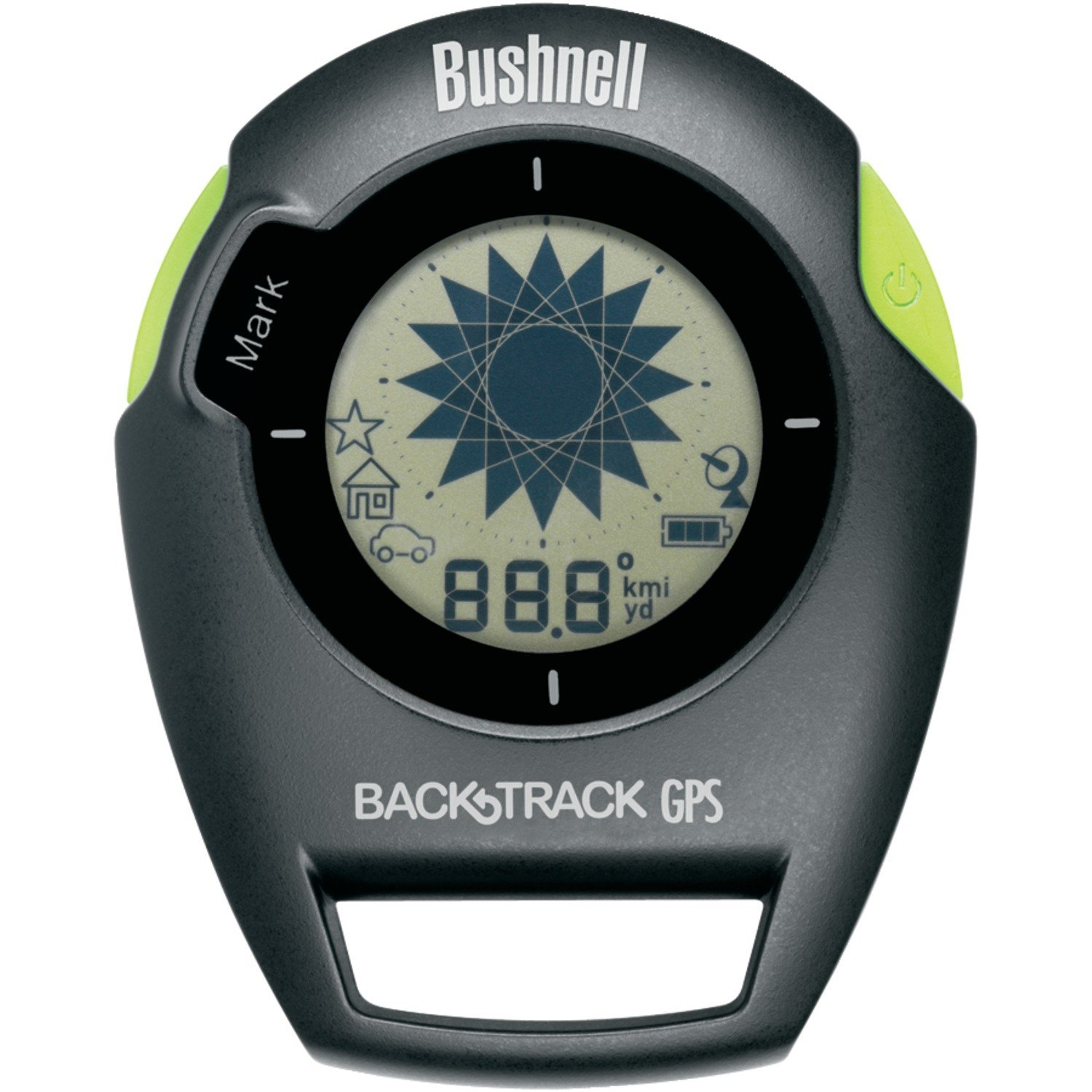 BackTrack Original G2 GPS Personal Locator and Digital Co...