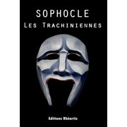 Les Trachiniennes - eBook