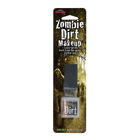 Fun World Women's Zombie Makeup One Size Multiple Colors