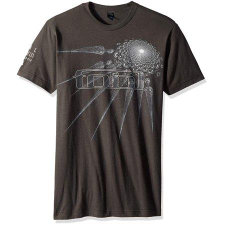 Bump Set Spike T-shirt (FEA Tool Spectre Spikes Short Sleeve Graphic T-shirt )